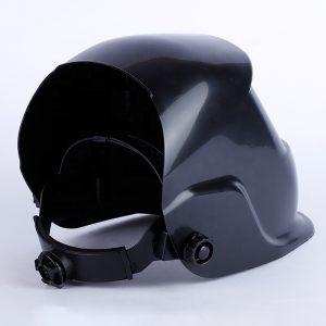 Máscara de Soldador Fotoeléctrica Variable Automática