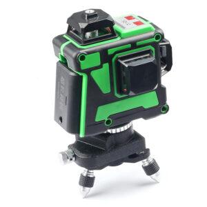 Nivel Láser 3D de 12 Líneas Con Batería